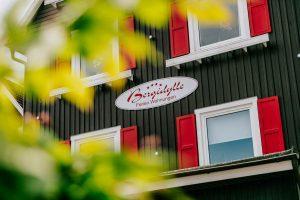 Bergidylle-Braunlage